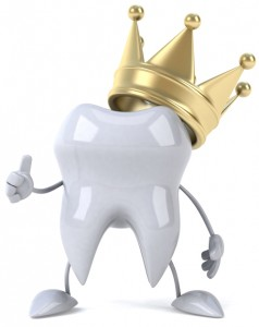 melbourne florida dental crown