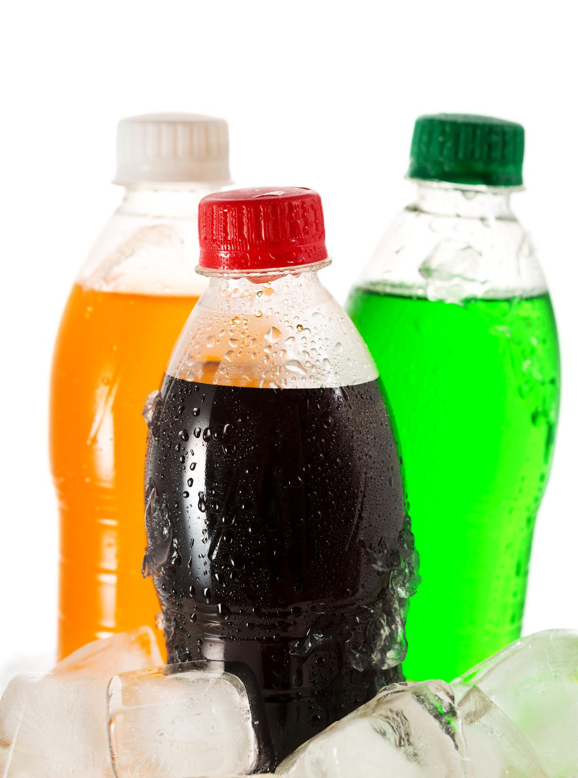 Фото напитки в бутылках